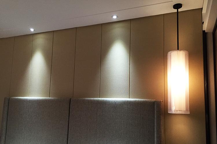 酒店室内照明灯具